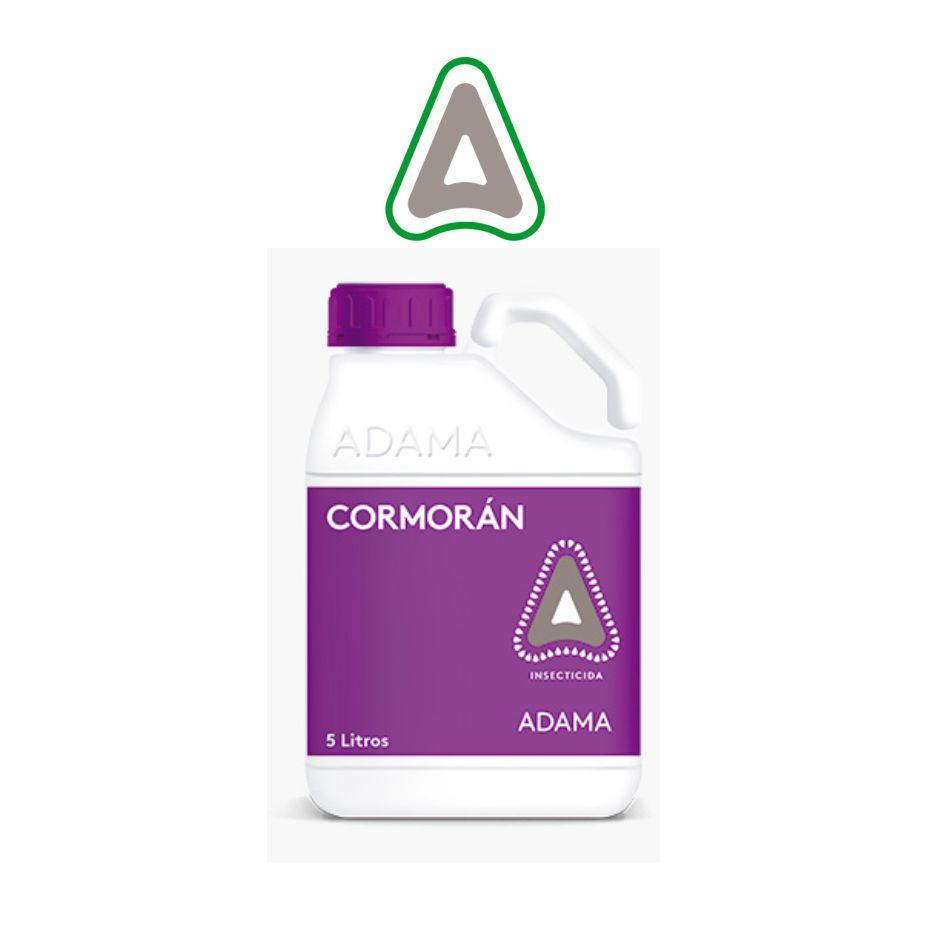 Adama - Cormoran