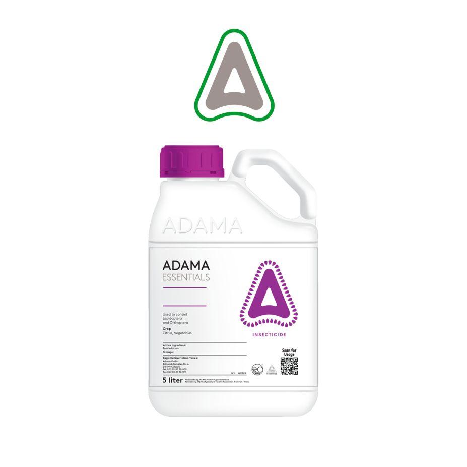 Adama - Pyrinex 48