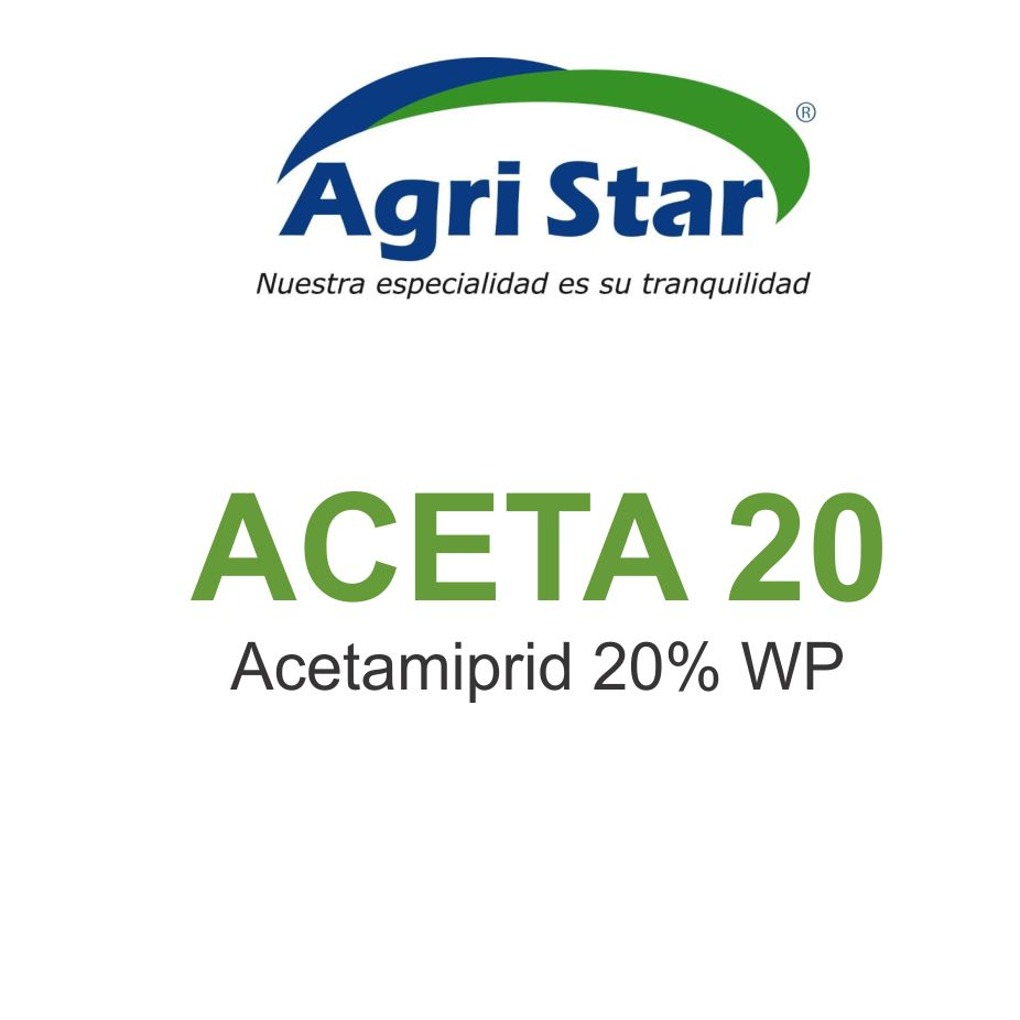 Agri Star - Aceta 20