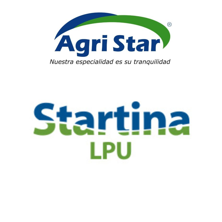 Agri Star - Startina