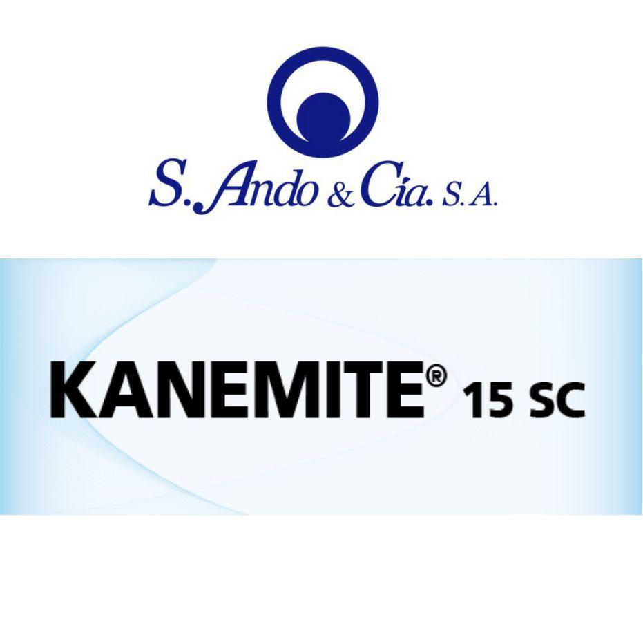 Ando - Kanemite
