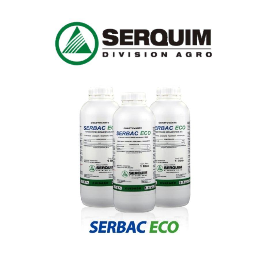 Serquim - Serbac Eco
