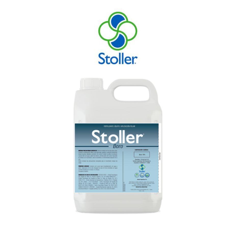 Stoller - Boro