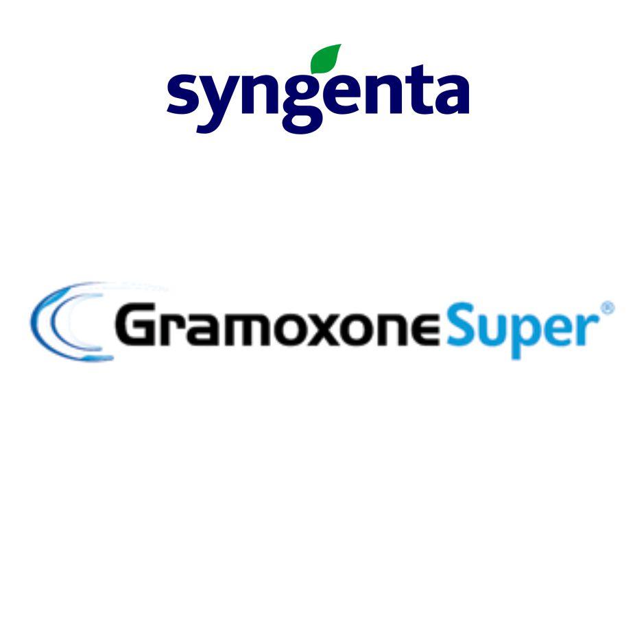 Syngenta - Gramoxone Super
