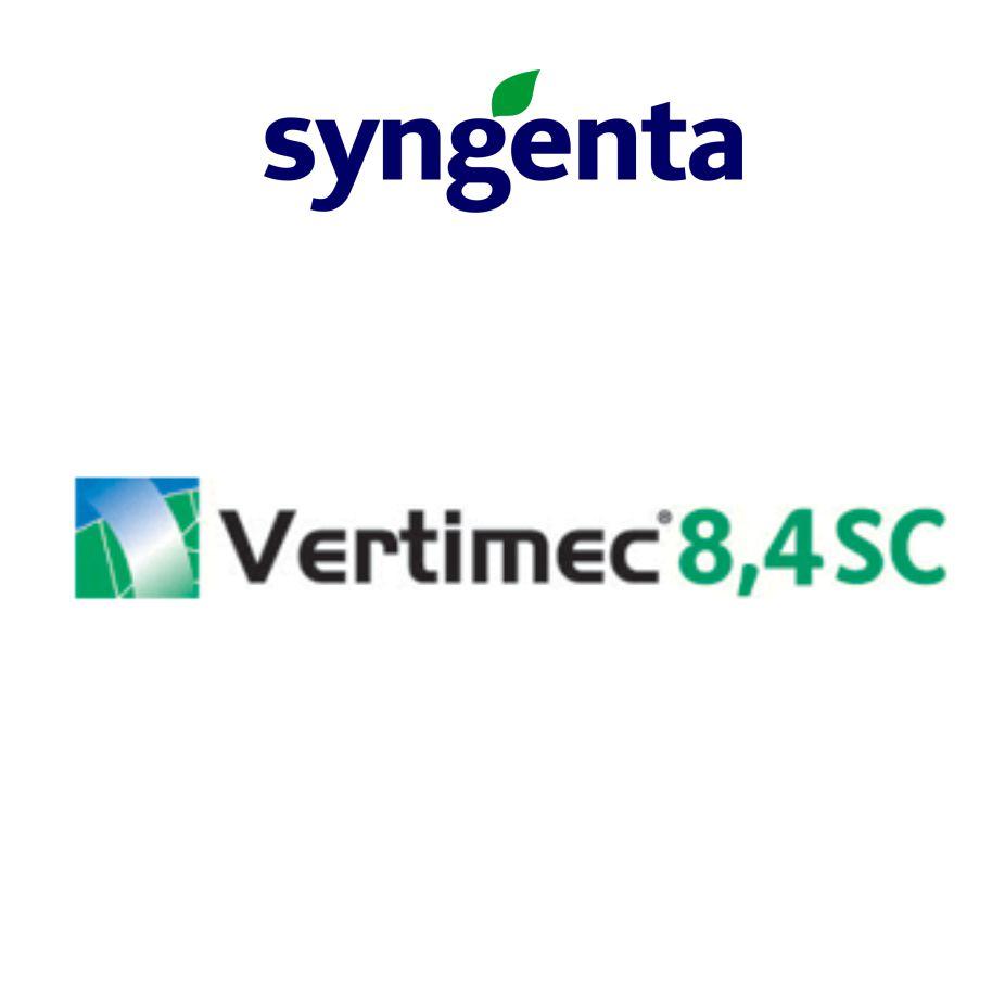 Syngenta - Vertimec