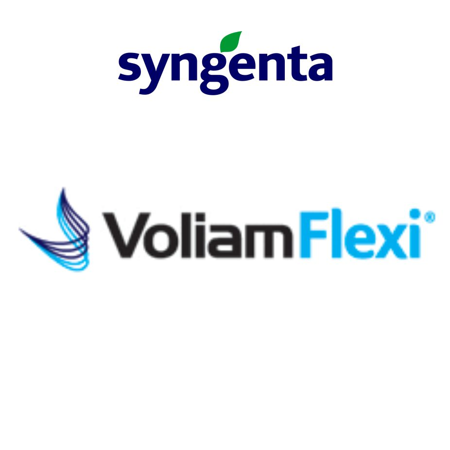 Syngenta - Voliam Flexi
